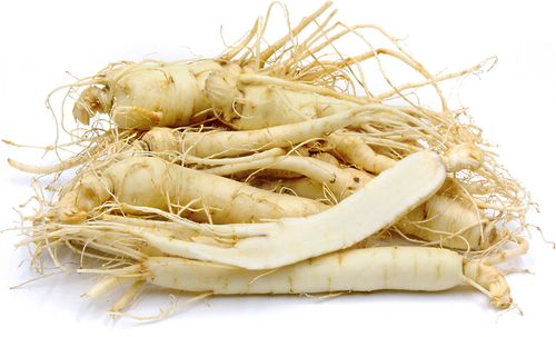 Fresh American Ginseng Roots (cultivated spring of 2019!!)