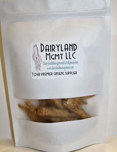 Premium Grade Medium Root-Long - Dairyland Management LLC