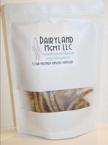 Premium Grade Small Root-Long - Dairyland Management LLC