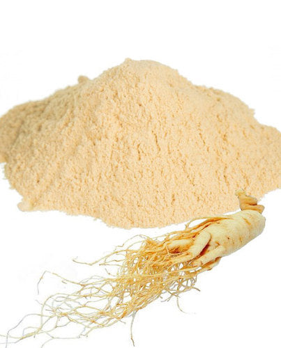 Authentic Wisconsin Ginseng Powder