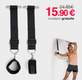 Set Bondage Soft Porte