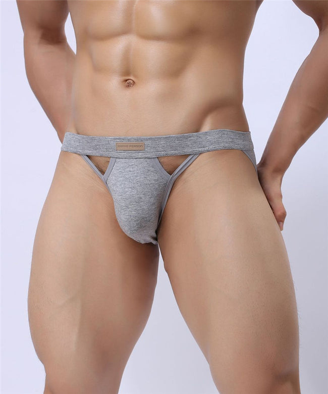 Jockstrap Brave Person (4 Coloris)