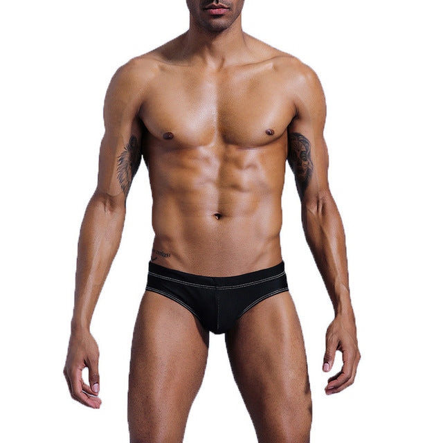 Maillot de Bain Push Up Hot LifeGuard - Noir