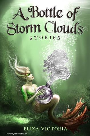 A Bottle of Storm Clouds