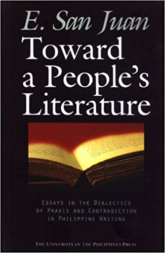 Toward a People's Literature