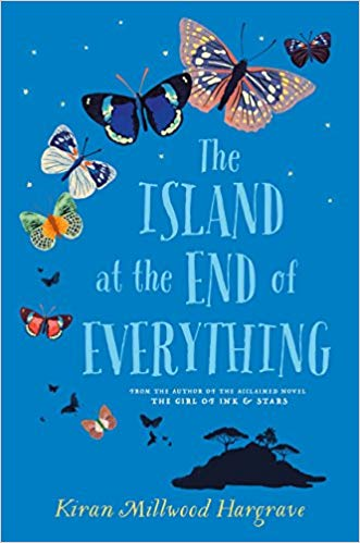 The Island at the End of the Everything
