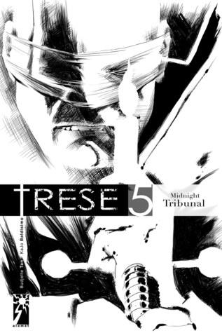 Trese #5 : Midnight Tribunal