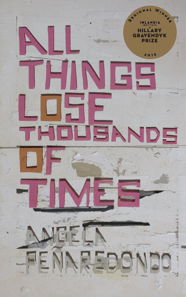 All Things Lose Thousands of Times
