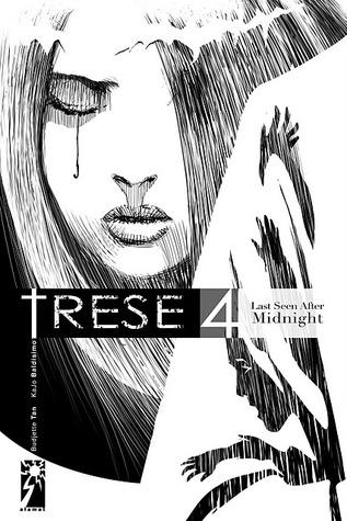 Trese #4 : Last Seen After Midnight