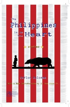 The Philippines is in the Heart