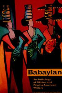 Babaylan:  An Anthology of Filipinia and Filipina American Writers