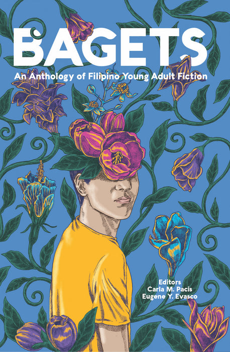 Bagets: An Anthology of Filipino Young Adult Fiction
