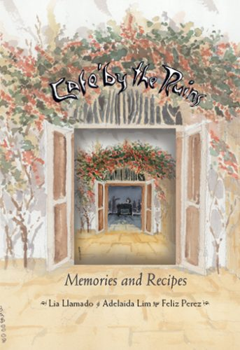 Cafe by the Ruins: Memories and Recipes