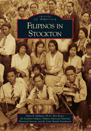 Filipinos in Stockton