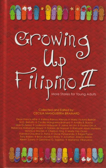 Growing Up Filipino 2