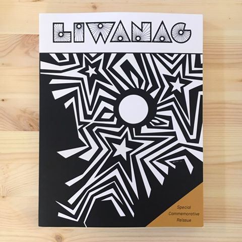 LIWANAG: Literary and Graphic Expressions by Filipinos in America