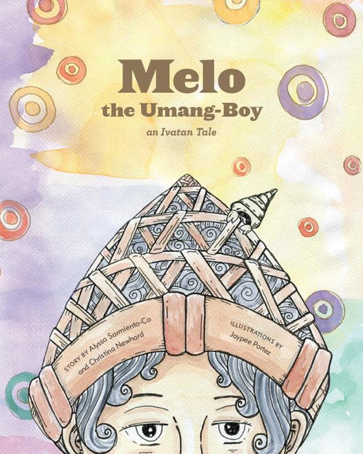 Melo the Umang-Boy