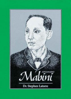 Apolinario Mabini : The Great Lives Series