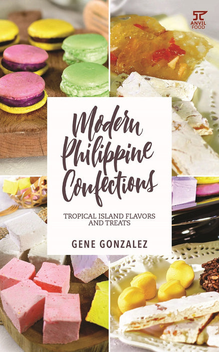 Modern Philippine Confections