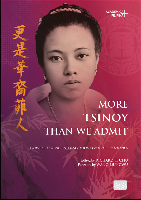 More Tsinoy Than We Admit: Chinese-Filipino Interactions Over the Centuries