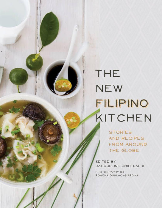 The New Filipino Kitchen