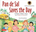 Pan de Sal Saves the Day - A Filipino Children's Story