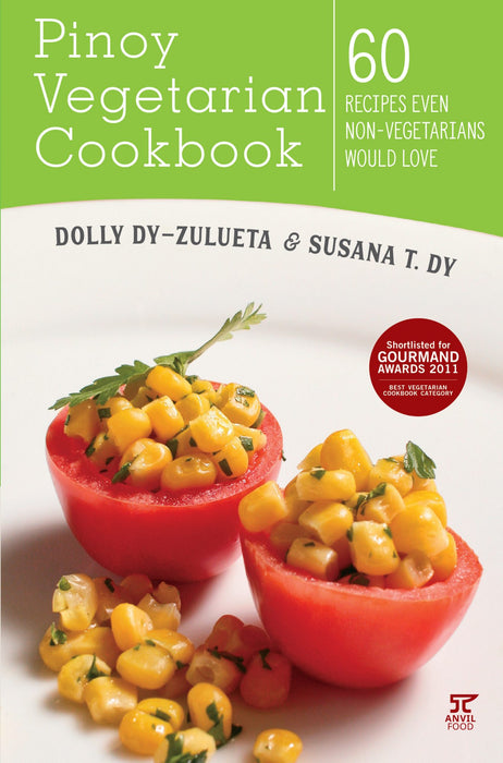 Pinoy Vegetarian Cookbook