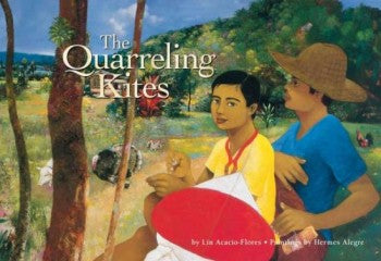 The Quarreling Kites