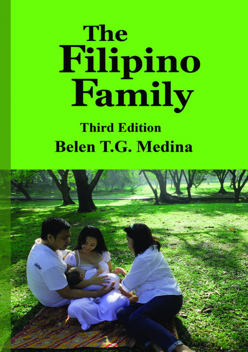 The Filipino Family (Third Edition)