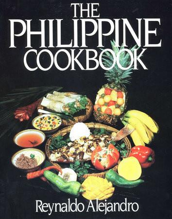 The Philippine Cookbook