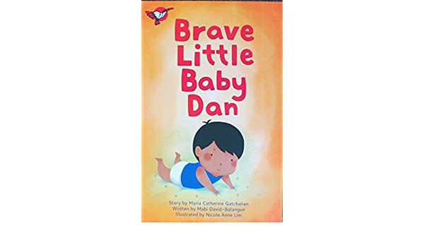Brave Little Baby Dan