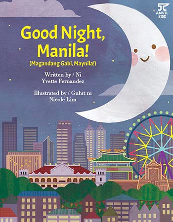 Good Night, Manila!