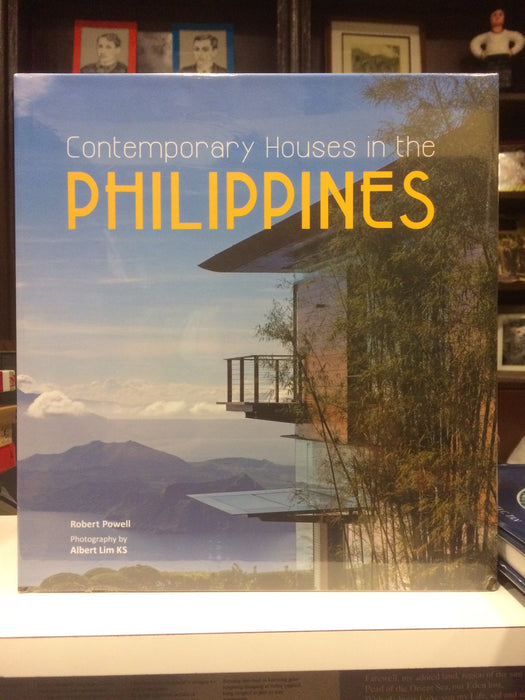 Contemporary Houses in the Philippines
