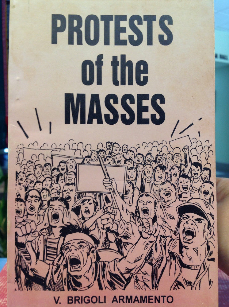 Protests of the Masses
