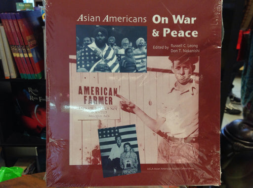 Asian Americans On War & Peace