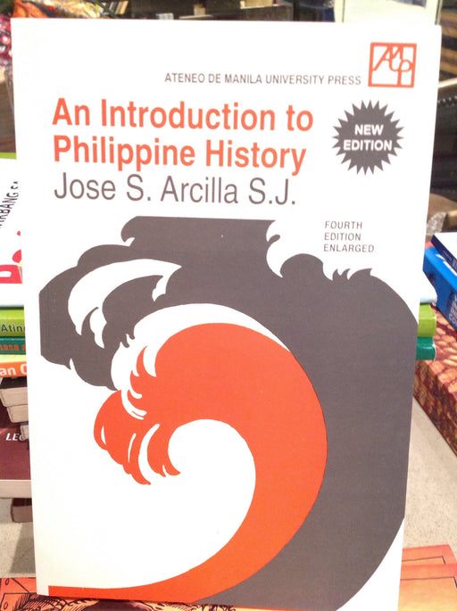 An Introduction to Philippine History