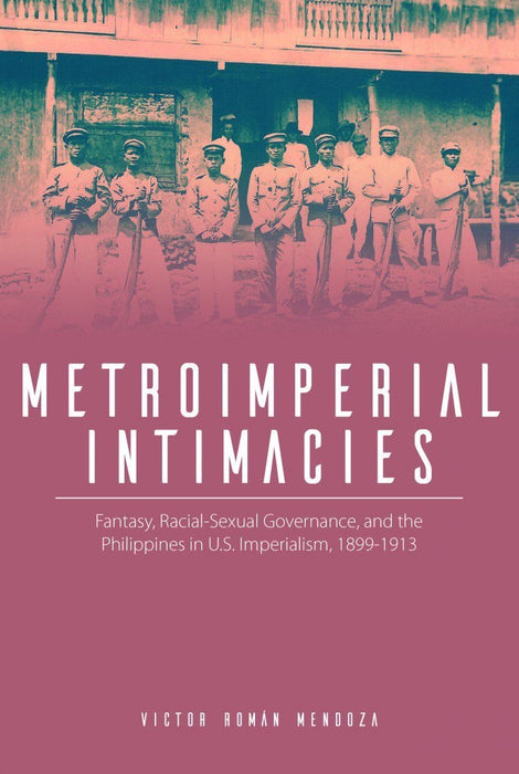 Metroimperial Intimacies