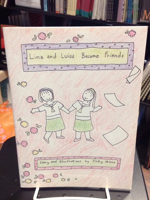 Lina and Luisa Become Friends