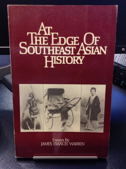 At the Edge of Southeast Asian History