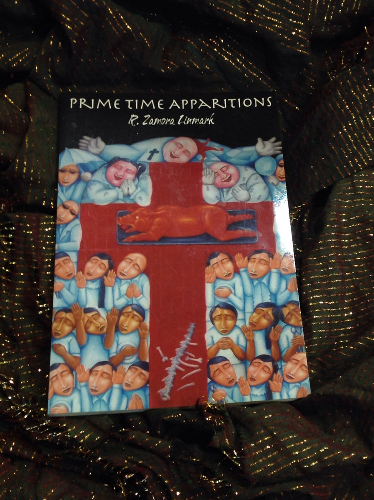Primetime Apparitions