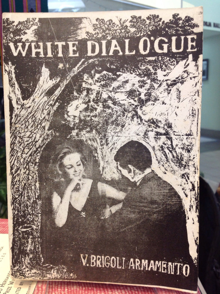 White Dialogue