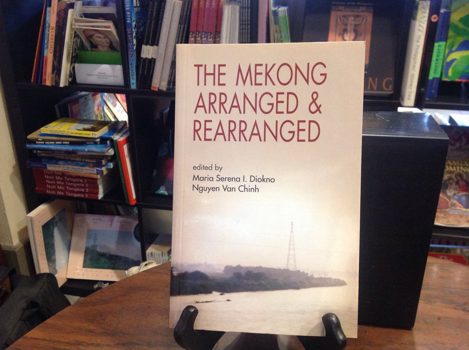 The Mekong Arranged & Rearranged
