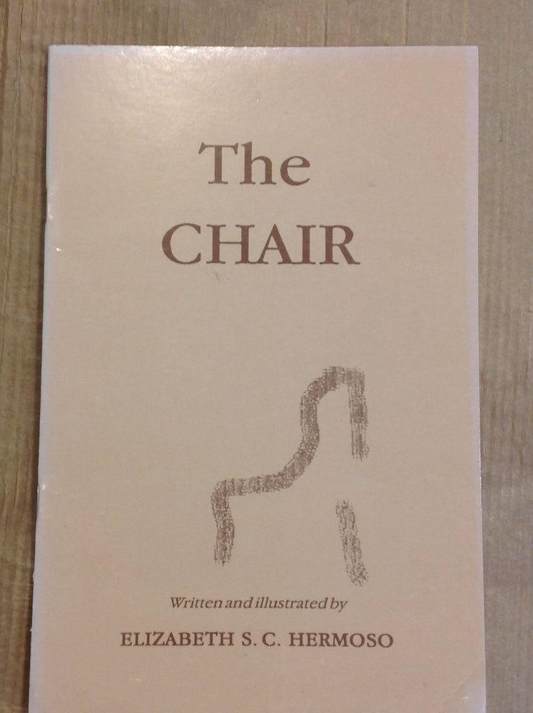 Children's - The Chair