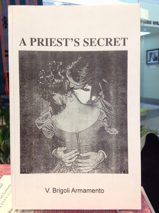 A Priest's Secret