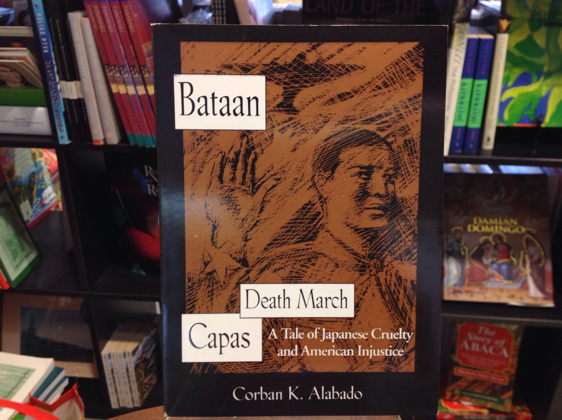 Bataan, Death March, Capas: A Tale of Japanese Cruelty and American Injustice