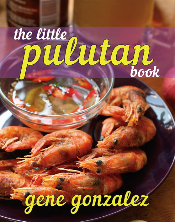 The Little Pulutan Book