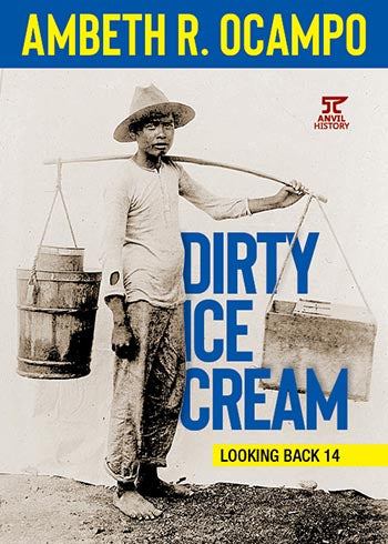 Looking Back 14: Dirty Ice Cream