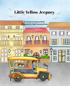 Little Yellow Jeepney