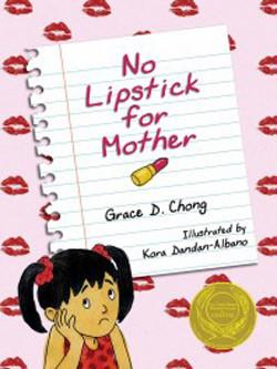 No Lipstick for Mother