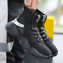 Load image into Gallery viewer, Men Sneakers Shoes Designer Fashion Breathable Mens Shoes Casual Men Zapatillas Deportivas Hombre 2019 New Shoes Male